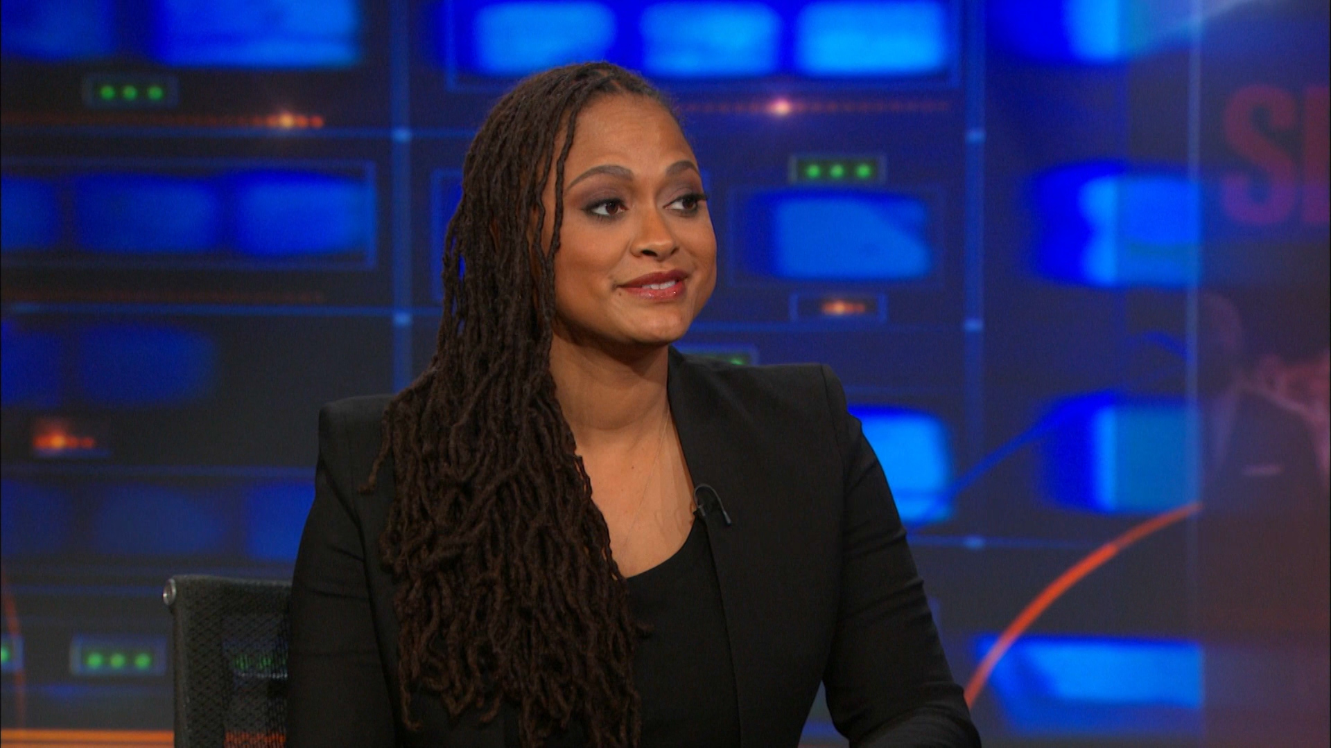 Ava DuVernay Shares First Photos, Wraps Filming