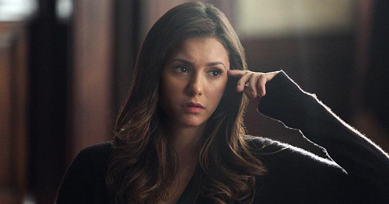 Show Creator Promises Surprises for 'The Vampire Diaries' Series Finale