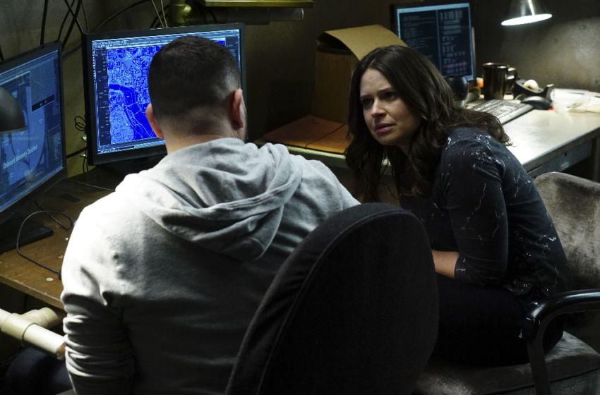 Image result for scandal season 6 episode 12