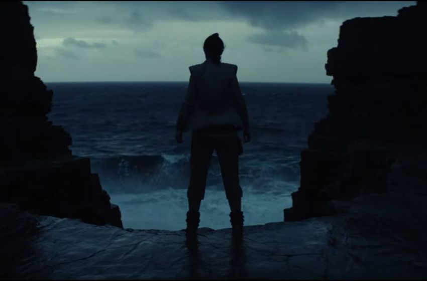 The Last Jedi: 7 Questions After the Trailer