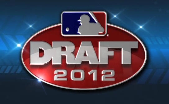 2012 MLB Draft