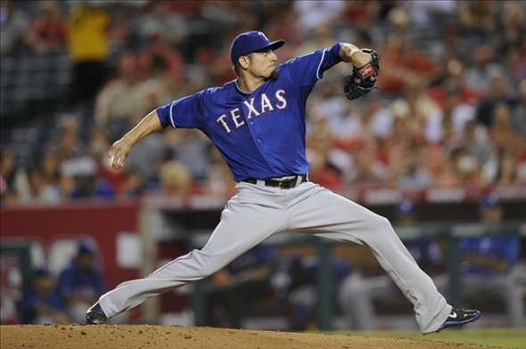 mlb free agent pitchers 2014
