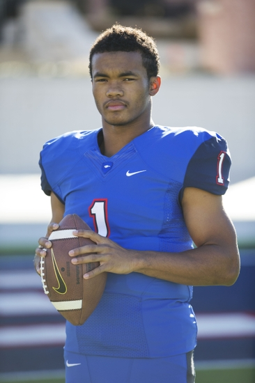 kyler murray - photo #16