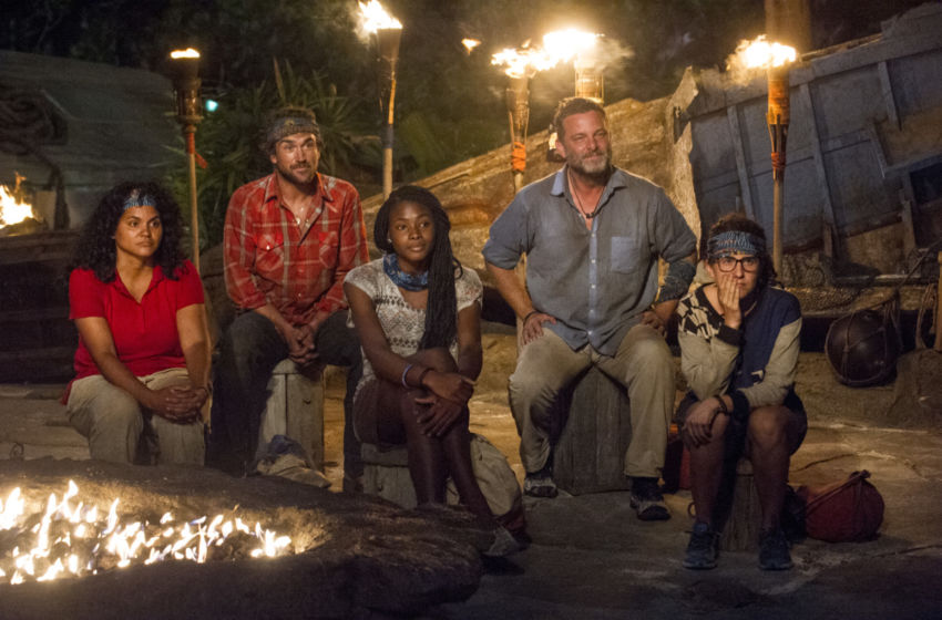 Image result for jt survivor game changers tribe swap