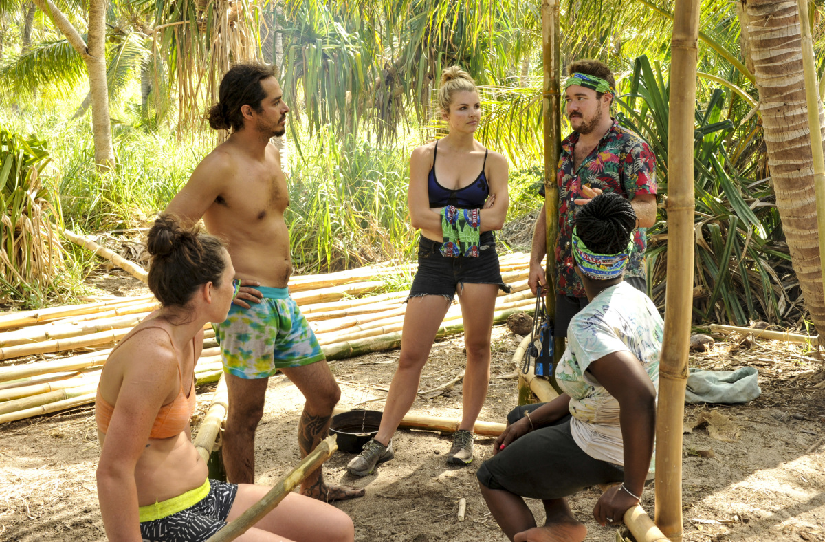 Who Went Home On Survivor Game Changers 2017 Last Night? Week 5