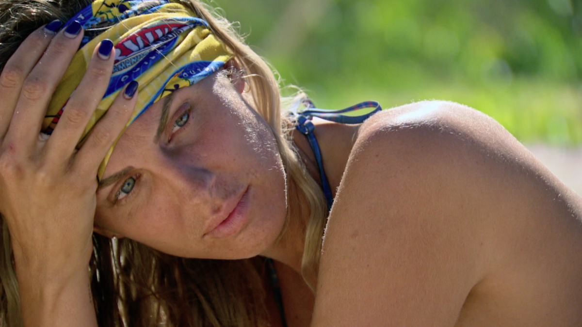 'Survivor: Game Changers' recap: Who's a Boo Boo Fool now?