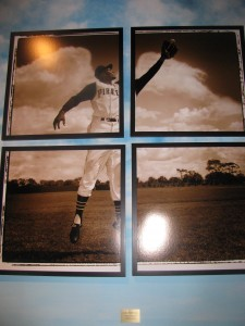 "The famous Clemente ""Angel"" photo"