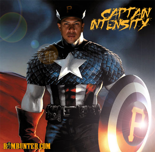 Captain Intensity