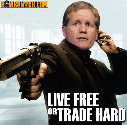 Neal Huntington has been a wheel and dealer, but 2014 looks like a different story