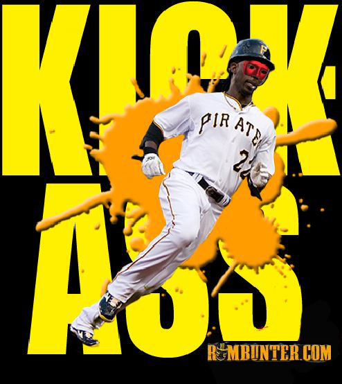 Andrew McCutchen--Executive Producer