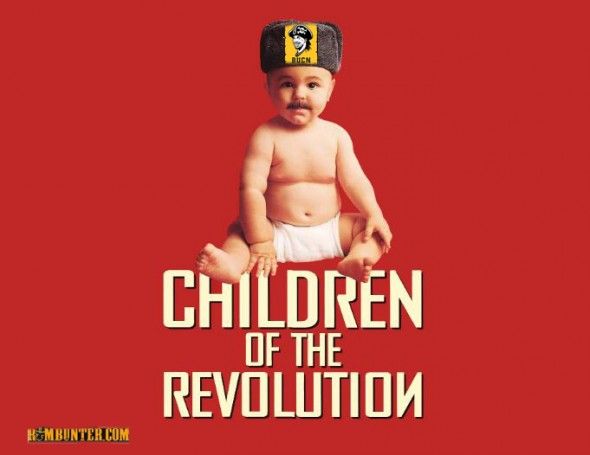 childrenofrevolution