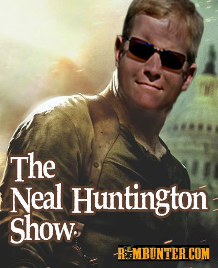 The Neal Huntington Show Recap