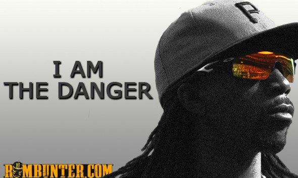 Andrew McCutchen: I Am The Danger