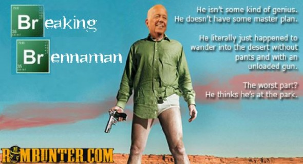 Marty Brennaman: Breaking Brennaman