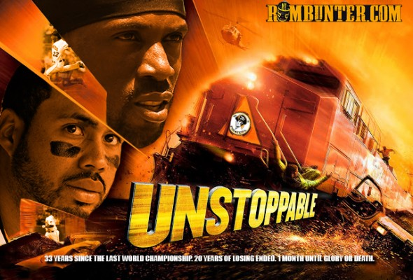Unstoppable Pittsburgh Pirates