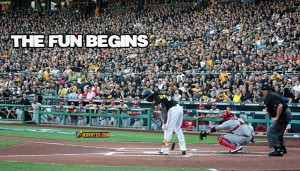 Andrew McCutchen was a beast