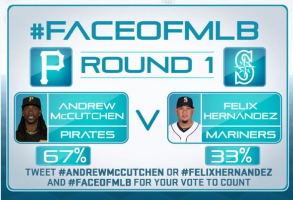 FaceofMLB