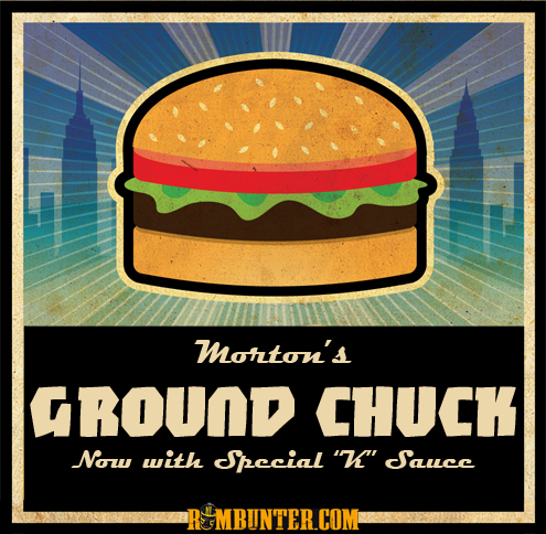 Charlie Morton Ground Chuck photoshop.
