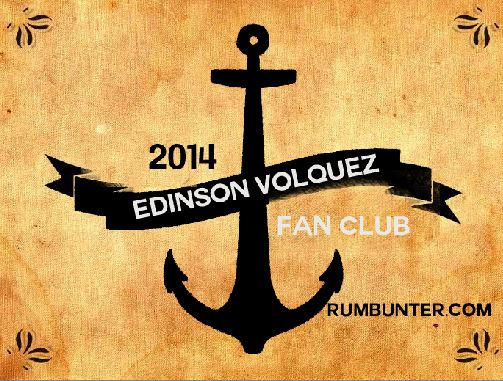 The Edinson Volquez Fan Club