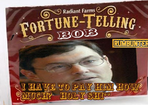 Bob Nutting has looked into the future and saw a lot of dollar signs.