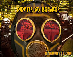 Pirates Brewers series usually bring out the best in the Brewers.
