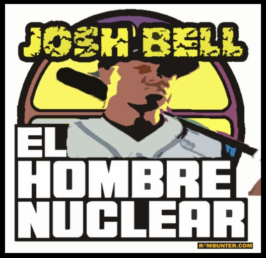 Josh Bell is having a monster 2014 season.