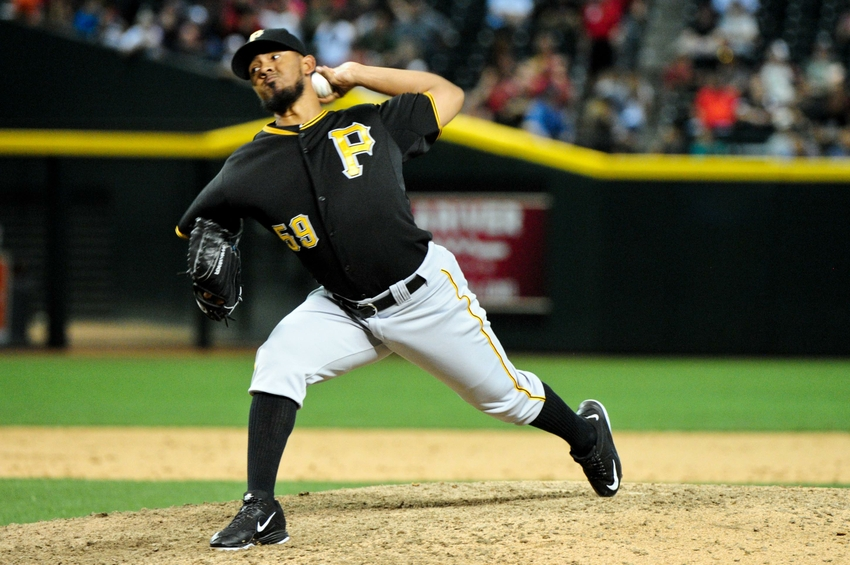 Antonio-bastardo-mlb-pittsburgh-pirates-arizona-diamondbacks