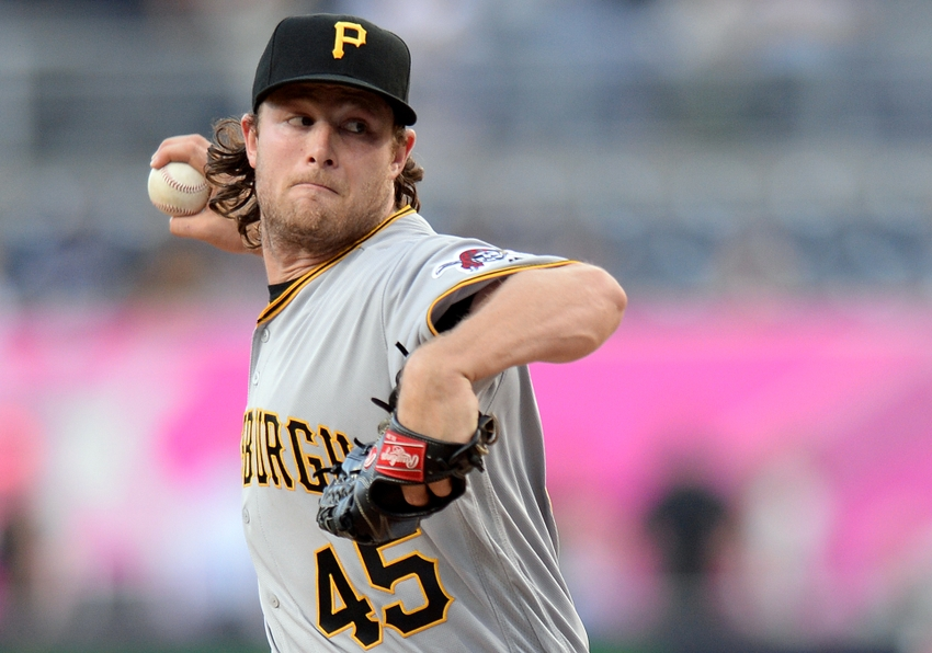 Gerrit Cole Needs To Be An Ace Today