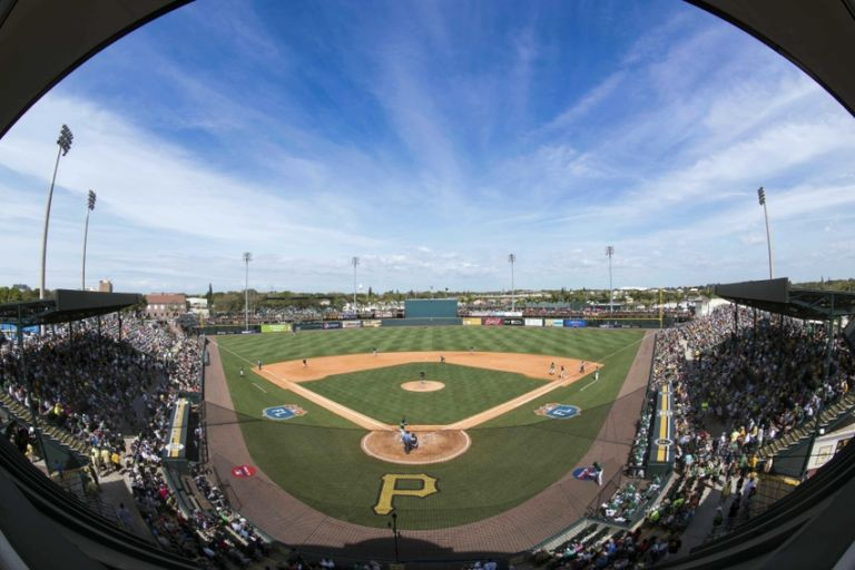 Mlb-spring-training-new-york-yankees-pittsburgh-pirates-768x512