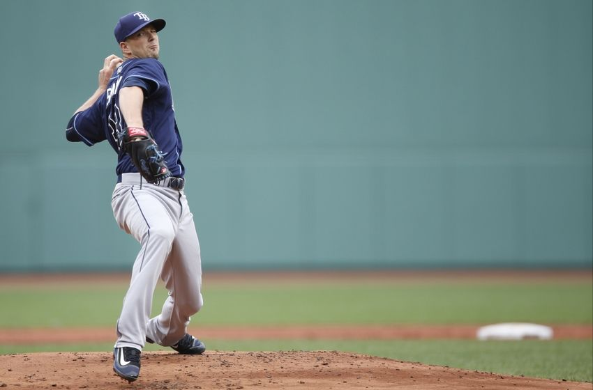 Pittsburgh Pirates most logical target is Smyly
