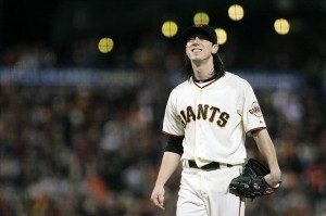 Tim Lincecum Is Back