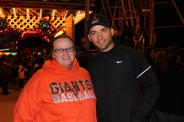 Marco Scutaro SC Boardwalk