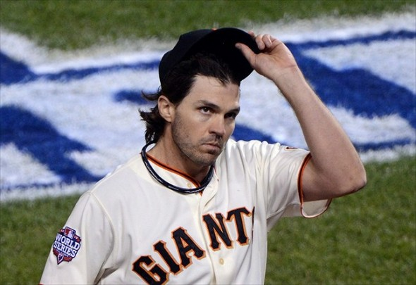 a hat tip to barry zito
