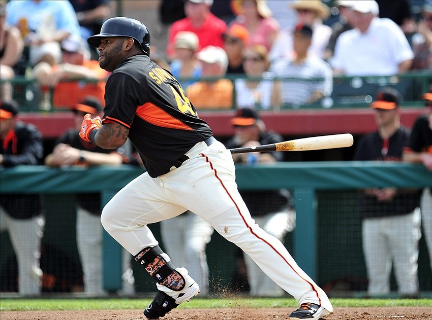 Related to San Francisco Giants Tickets | Schedule 2014 | Giants