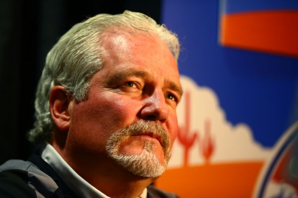 Brian Sabean, San Francisco Giants