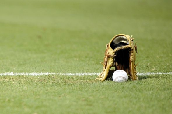 The San Francisco Giants face the Arizona Diamondbacks in the 2015 Season opener