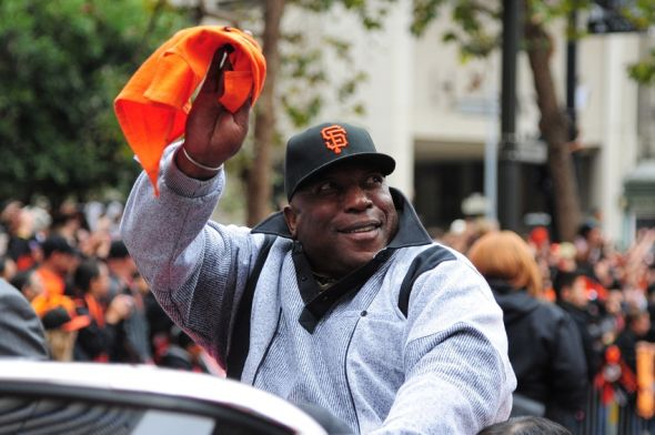 San Francisco Giants Hall of Famer Willie McCovey dead at age 80 picture