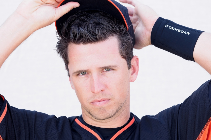 Buster-posey-mlb-san-francisco-giants-photo-day