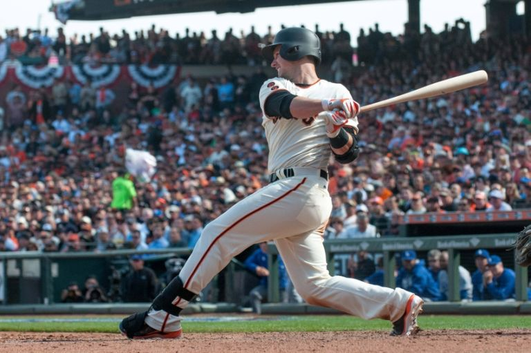 Buster-posey-mlb-los-angeles-dodgers-san-francisco-giants-768x511