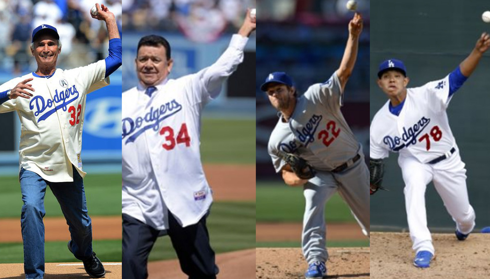 Dodgers-lefties