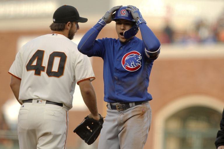 Madison-bumgarner-javier-baez-mlb-chicago-cubs-san-francisco-giants-768x511