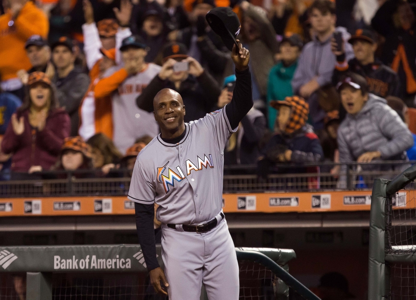 9264554-barry-bonds-mlb-miami-marlins-san-francisco-giants