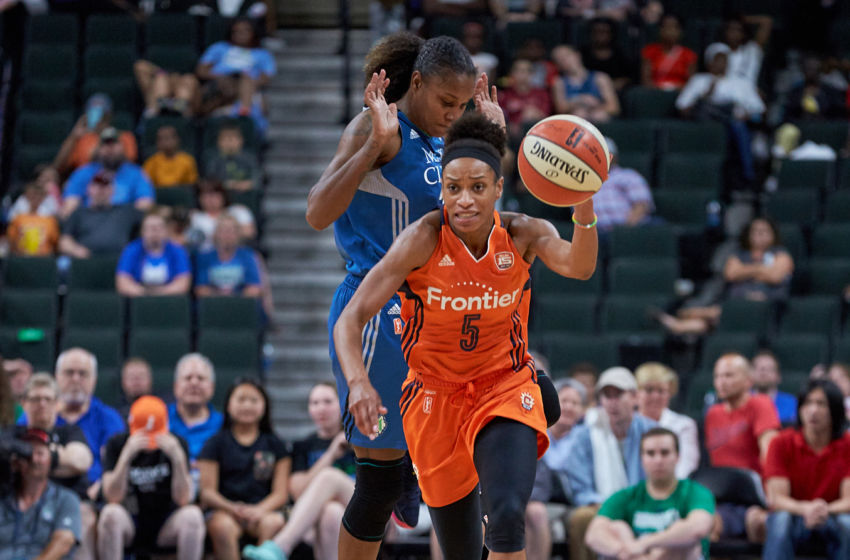 Thomas and Thomas help Sun hand Lynx first loss, 98-93