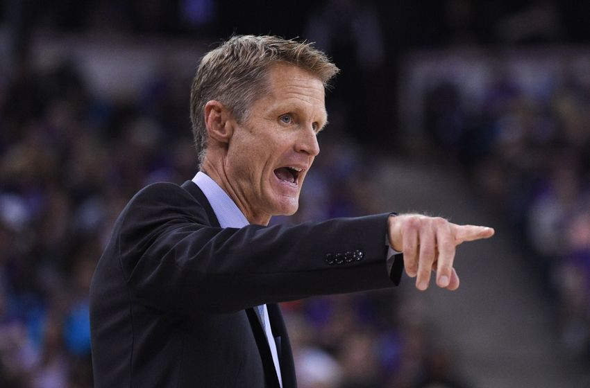 Steve Kerr and David Blatt Succeeding Without Each Other.
