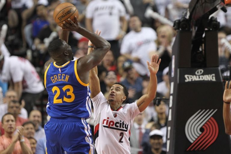 Warriors vs Trail Blazers Game 4: Live stream and preview