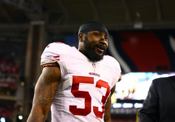 navorro bowman 49ers lb says it was tough to watch 2016
