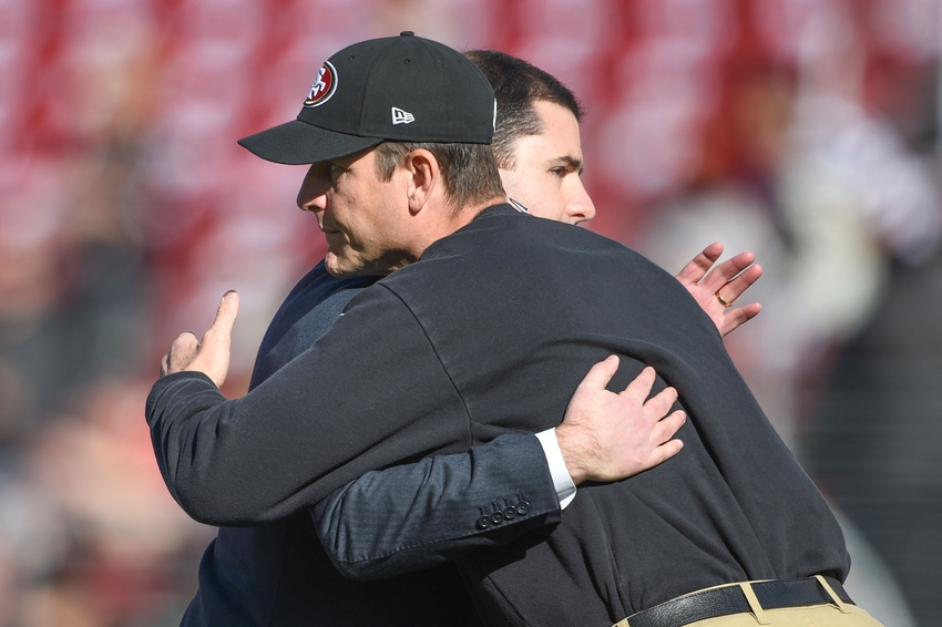 McMullen: 49ers 'won' this hiring cycle with Kyle Shanahan