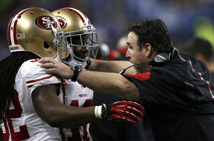 Rams vs. 49ers Why Week 17 Is Critical to San Francisco