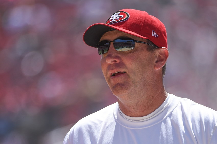 Geep Chryst No 1 Culprit Behind 49ers Offensive Woes