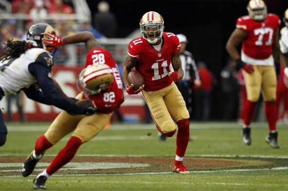 aaa5b1bc13d San Francisco 49ers  Predicting First Four Games of 2016